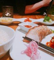Restaurant Petit Seoul