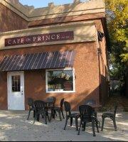 Cafe on Prince