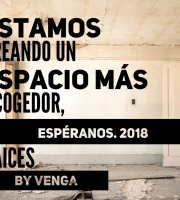 Raices by Venga
