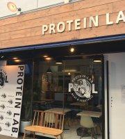 Protein Lab, Kitahorie