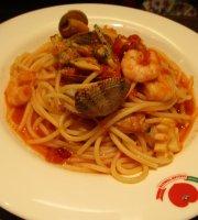 Italian Tomato Cafe Ako Royal Hotel