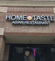 Home Taste Asian