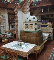 Cafe - Restaurant Fischer