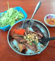 Kieu Bao Barbecue
