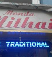 Monda Mithai