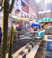 Caddy's diner