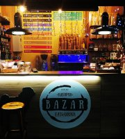 Chaikhona Bazar - Chillout Cafe