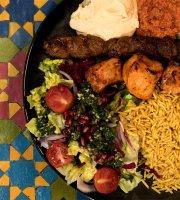 Gaza Grill