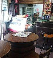Vila's Bar