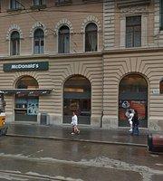 McDonald's - Blaha Lujza tér