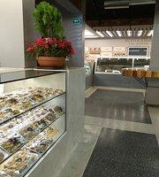 Pastelería Las Nieves