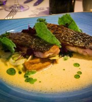 Liman Fisch -Restaurant