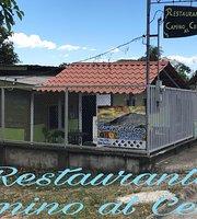 Restaurante Camino al Cerro