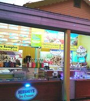 Sunset Beach Ice Cream