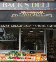 Back's Delicatessen
