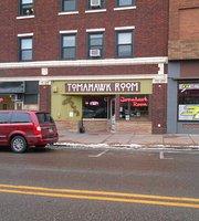 Tomahawk Room