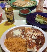 El Canon Mexican Restaurant And Cantina