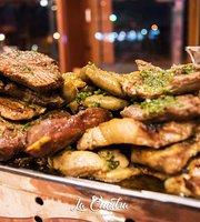La Cuadra Steakhouse