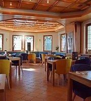 restaurant café Au Brochet