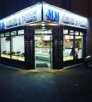 M&M Kebab and Pizza Filton