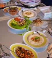 Mezza Maison Lebanese Cuisine