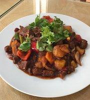 Shan Shui Chinese Restaurant