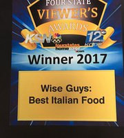 Wise Guys Italian