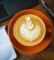 Feel Good KF Cafe