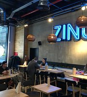 Zing Burgers & Co