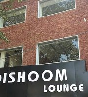 Dishoom Lounge