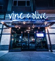 ‪Vine & Olive Eatery and Wine Bar‬