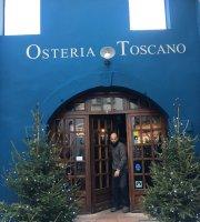 Osteria Al Toscano