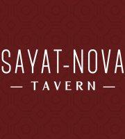 Sayat-Nova Tavern