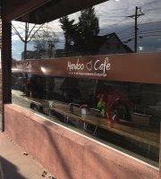 Mandoo Cafe