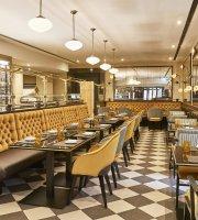 OSCAR's Brasserie Moderne