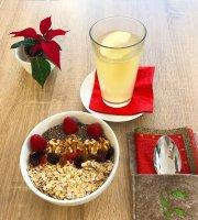 sclupet alpine & comfort food Wine And Coffee