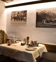 Berg&Tal Restaurant