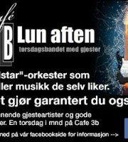 Cafe 3B
