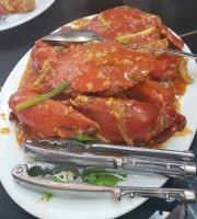 Restaurant Sea Food Apong