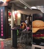 Burgeroom (Fashion Walk)