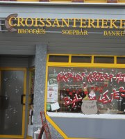Croissanterieke