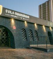 Vila Dionisio