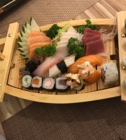 Jun Japanese Food