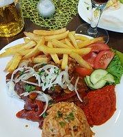 Gaststätte Süd-Eck