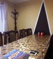 Jermuk Cafe
