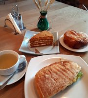 Cafe Confectionary Bulka