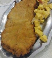 Sidreria El Asturiano