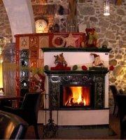 Kralovic cafe & Krbovy atelier