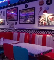 R&B Rockabilly Diner