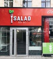 Salad Bar №1